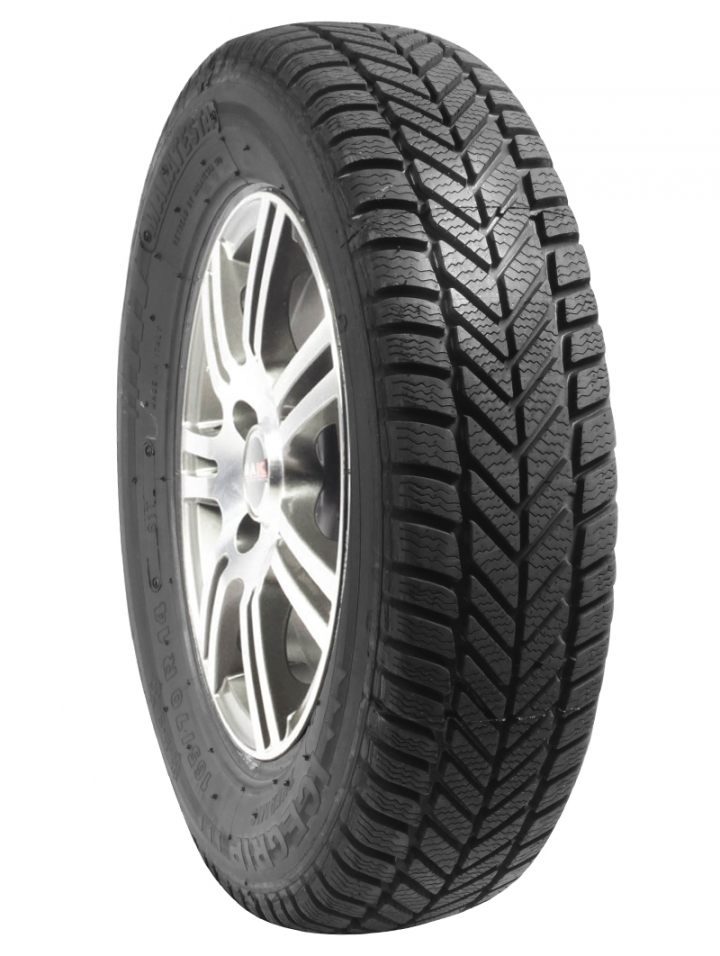 Malatesta Thermic Icegrip Reinforced 165/70 R14 85R